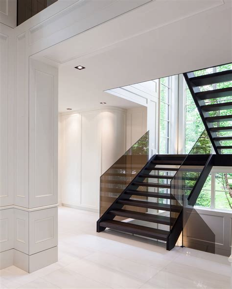 Modern Stairs Design Indoor