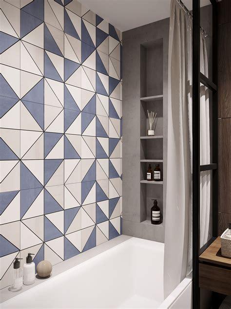 Modern Wall Tile Design Ideas