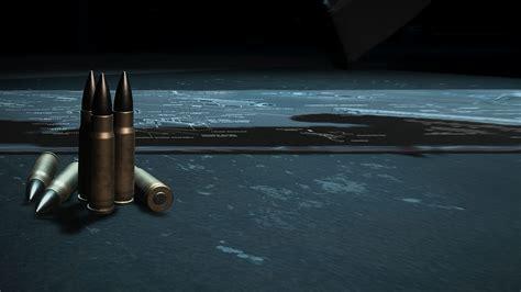 Modern Warfare 4 Ammo