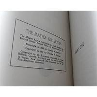 Modern day master key system review
