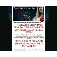 Modern female infidelity, alpha females and much more! is bullshit?