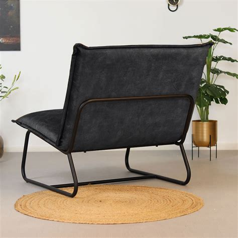 Moderne Samt Sessel