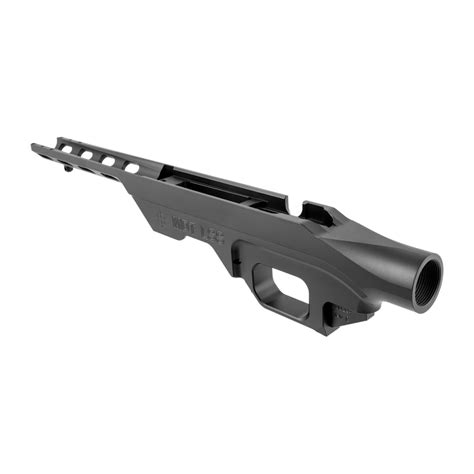 Modular Driven Technologies Lss Chassis Systems Howa 1500 Mini Action Lss Chassis System Black