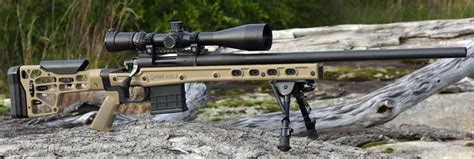 Modular Driven Technologies Lss Chassis Systems Savage Short Action Lss Chassis System Black Rh