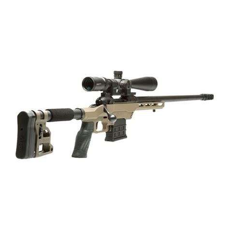 Modular Driven Technologies Lss Chassis Systems Tikka T3 Sa Lss Chassis System Black Rh