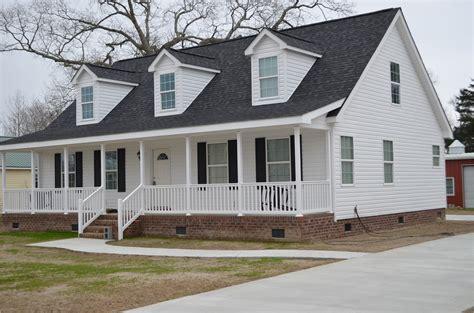 Modular Homes Nc