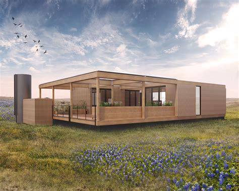 Modular Homes Texas