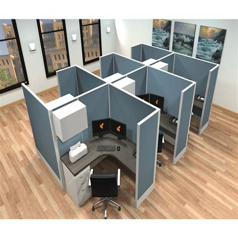 Modular Office Furniture Cubicles