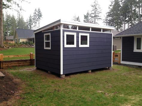 Modular shed kits Image
