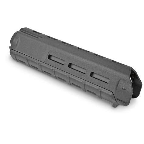 Moe M Lok Hand Guard Rifle Length