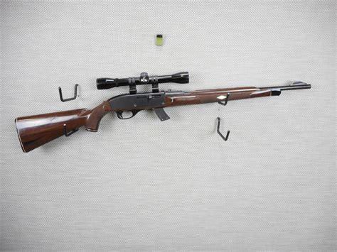 Mohawk 10c 22 Caliber Rifle Accessories