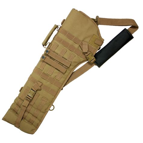 Molle Rifle Holster