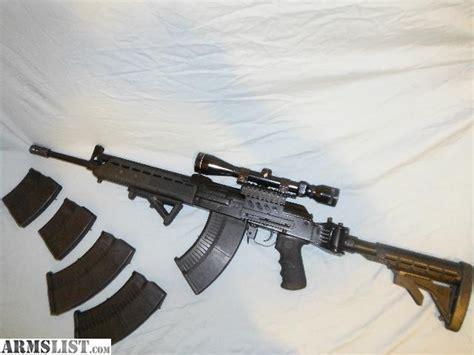 Molot Vepr 7 62 16 5 Barrel Folding Stock Rifle