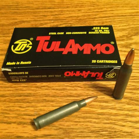 Monarch 223 Ammo Any Good