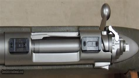 Montana Rifle Company Good Long Range Gun