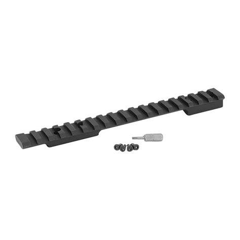 Montana Rifle Company Model 1999 Scope Bases