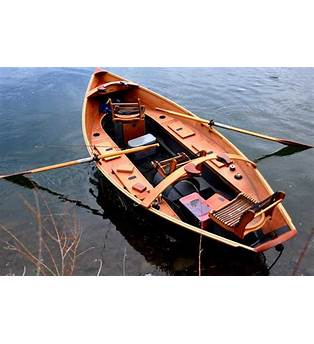 Montana Drift Boat Plans