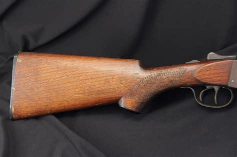Montgomery Ward Stevens 12 Gauge Shotgun