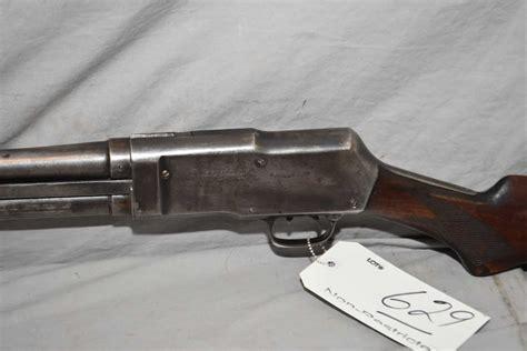 Montgomery Ward Western Field 12 Gauge Pump Shotgun
