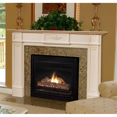 Monticello Fireplace Mantel Surround
