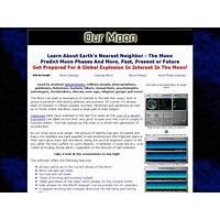 Moon phase prediction software & ebook(r tutorials