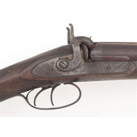Moore Harris 1975 12 Gauge Shotgun