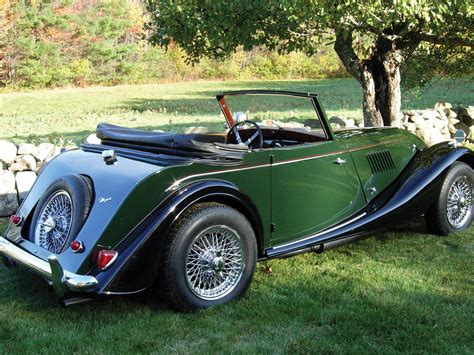 Morgan Drophead Coupe HD Wallpapers Download free images and photos [musssic.tk]