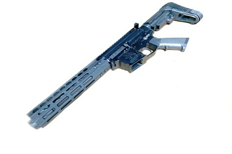 Moriarti Arms Reviews And Sks Gas Piston