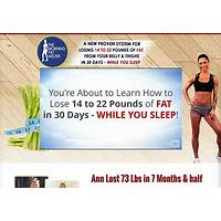 Morningfatmelter the ultimate weight loss program for women review