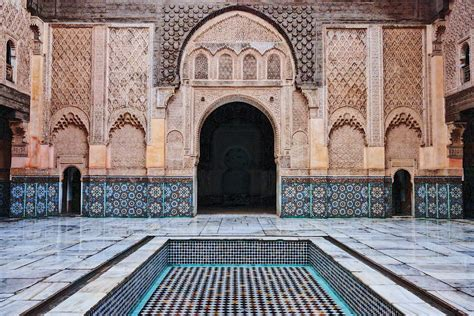 Moroccan Architecture Math Wallpaper Golden Find Free HD for Desktop [pastnedes.tk]
