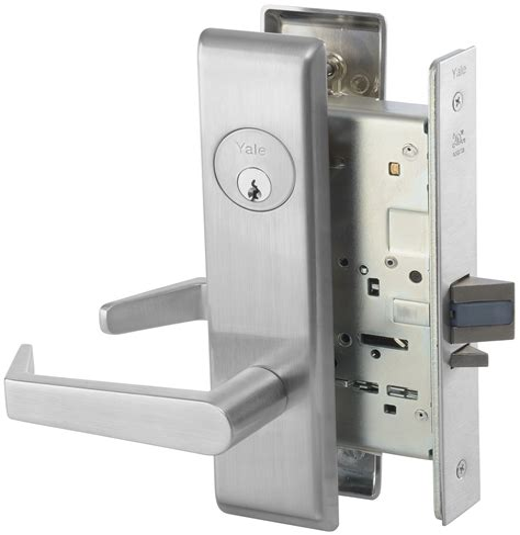 Mortise door lock Image