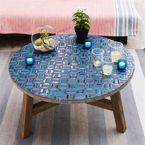 Mosaic Coffee Table Image