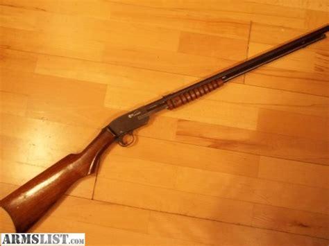 Mosburg Premier 22 Rifle Value