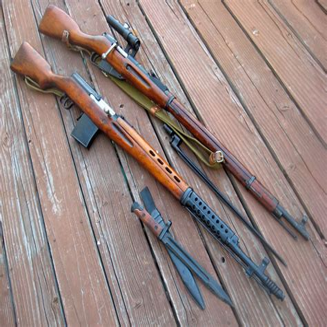 Mosin Nagant Accessories Alliedarms