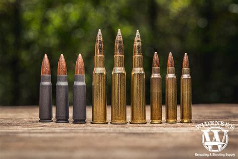 Mosin Nagant Ammo Vs 308