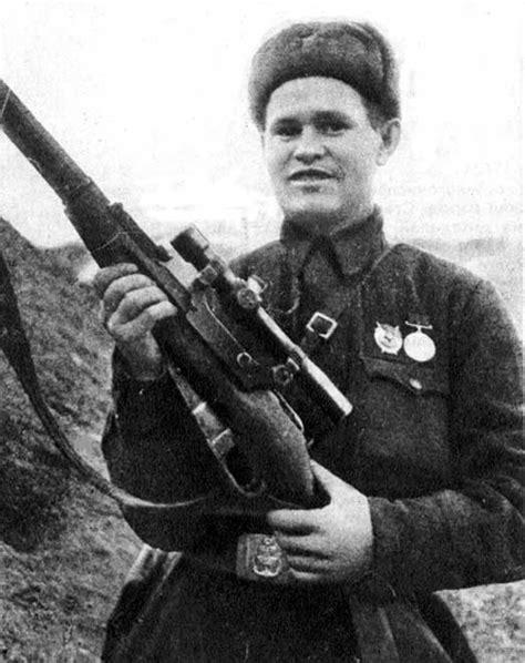 Mosin Nagant Battle Of Stalingrad