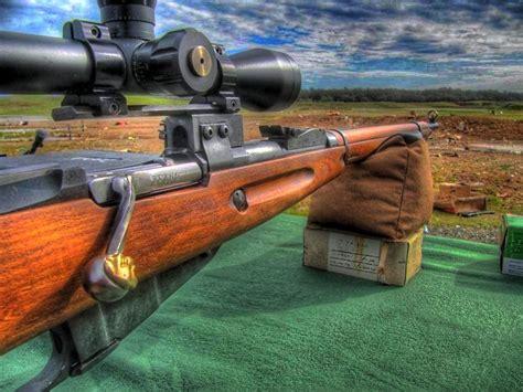 Mosin Nagant Carbine Effective Range