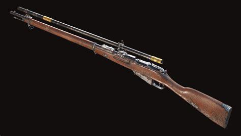 Mosin Nagant Coyote Hunting