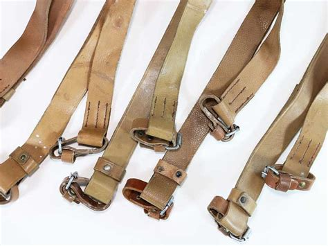 Mosin Nagant Leather