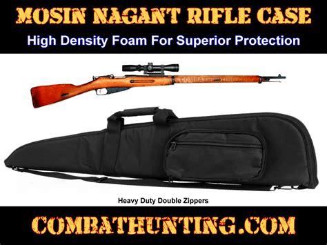 Mosin Nagant M44 Carrying Case