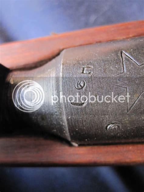 Mosin Nagant Rpr Receiver Stamp