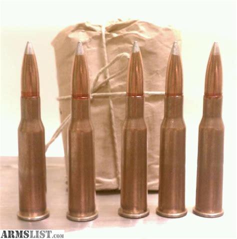 Mosin Nagant Steel Core Ammo