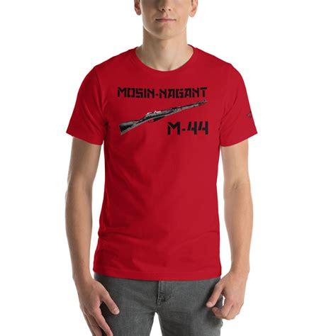 Mosin Nagant Tee Shirt