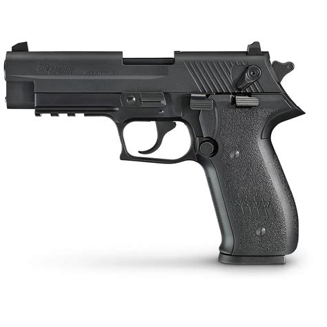 Mosquito Sig Sauer Review