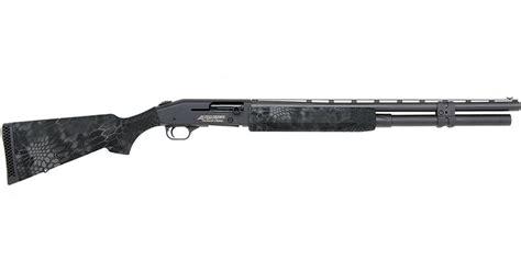 Mossberg 10 Shot Shotgun