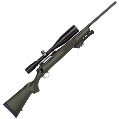 Mossberg 100 Atr Rifle 308