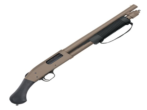 Mossberg 12 Gauge Shotgun Case