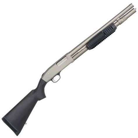 Mossberg 12 Gauge Shotgun Pump Action