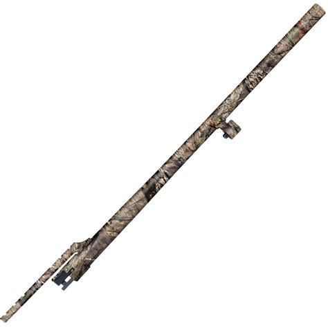 Mossberg 12 Gauge Turkey Shotgun Camo With Slug Barrel