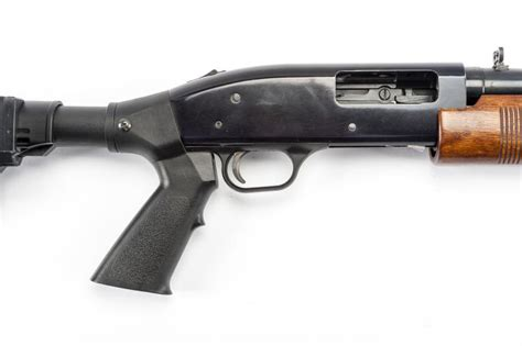 Mossberg 1200 Shotgun Price